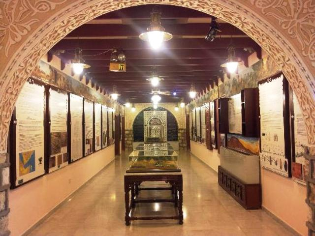 biet nassif, museum, jeddah, saudi