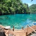 lakes, coron, palawan, philippines, kayangan lake