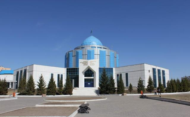 culture center, kazakhstan, attraction, museum