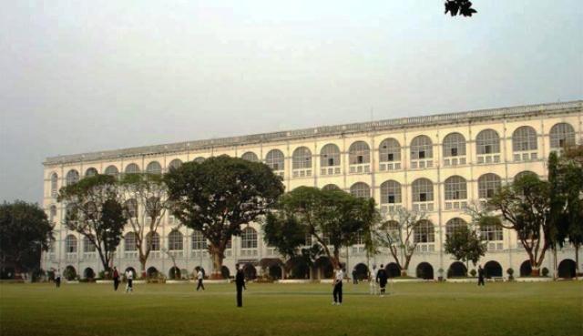 fort william, calcutta, india