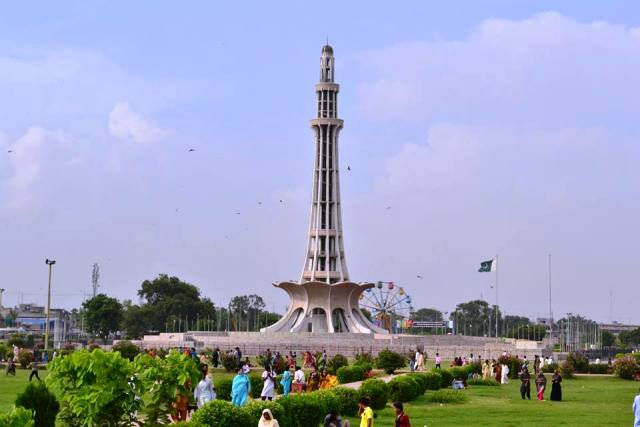 minar-e, pakistan, tower manar-e