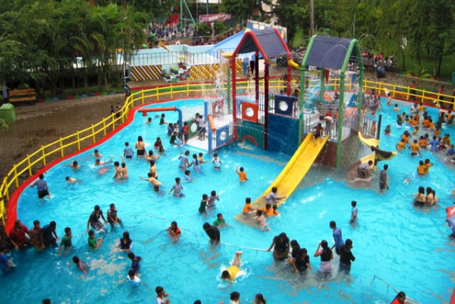 neeladri amusement park, india, bangalore