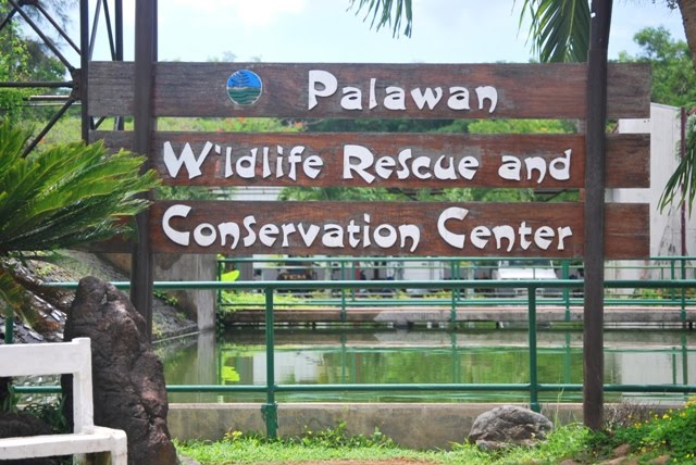 wildlife sanctuary palawan,