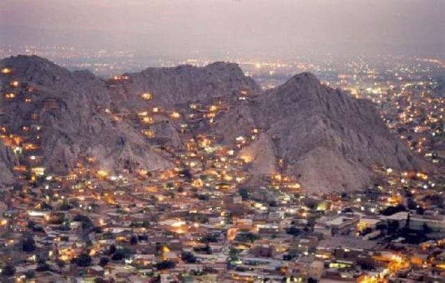 quetta, pakistan