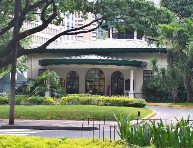 heritage museum, manila,