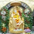 sai baba temple, delhi, india