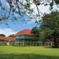 wang klai kang won palace, hun hin, thailand