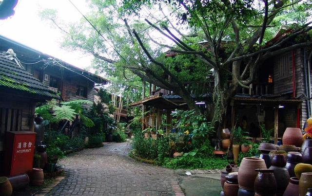 shuili snake kiln,nantou, taiwan