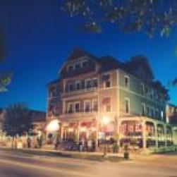 Inn at Saratoga NY