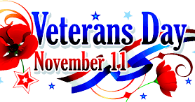 Veterans Special Starts Today: $10 off $50