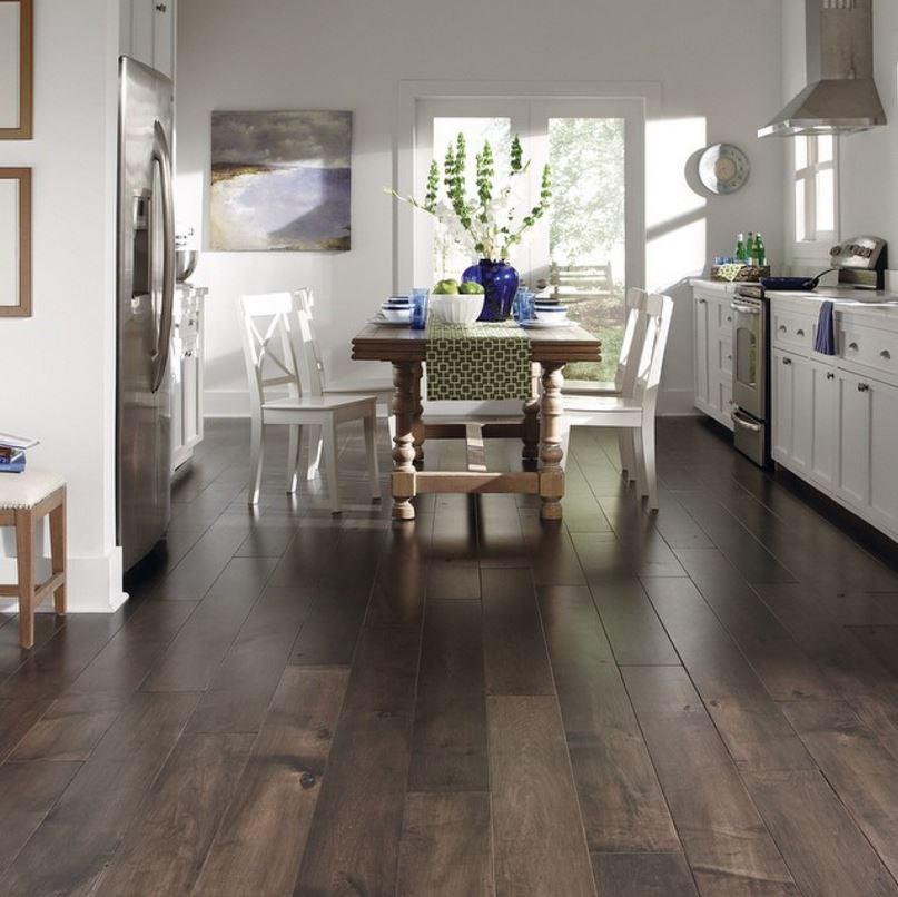 Custom Surface Flooring: New Flooring Innovations From Mannington