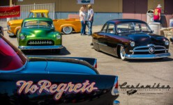 Ventura Nationals-Noble shoptour Aug 2014 shot by K. Mikael Wallin for Customikes all rights reserved