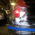 1940 Chevy tombstone tail light kustomization =D