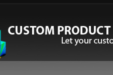 custom product builder