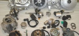 FBR urges collectorates, customs intelligence to jointly examine motorcycle spare parts