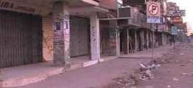 Karachi markets remain closed to mourn Peshawar attack