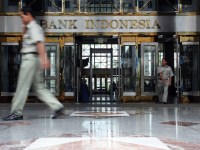 Indonesia Keeps Interest Rate Unchanged As Inflation Slows