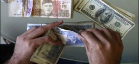 Rupee stands firm against dollar in interbank at 100.3