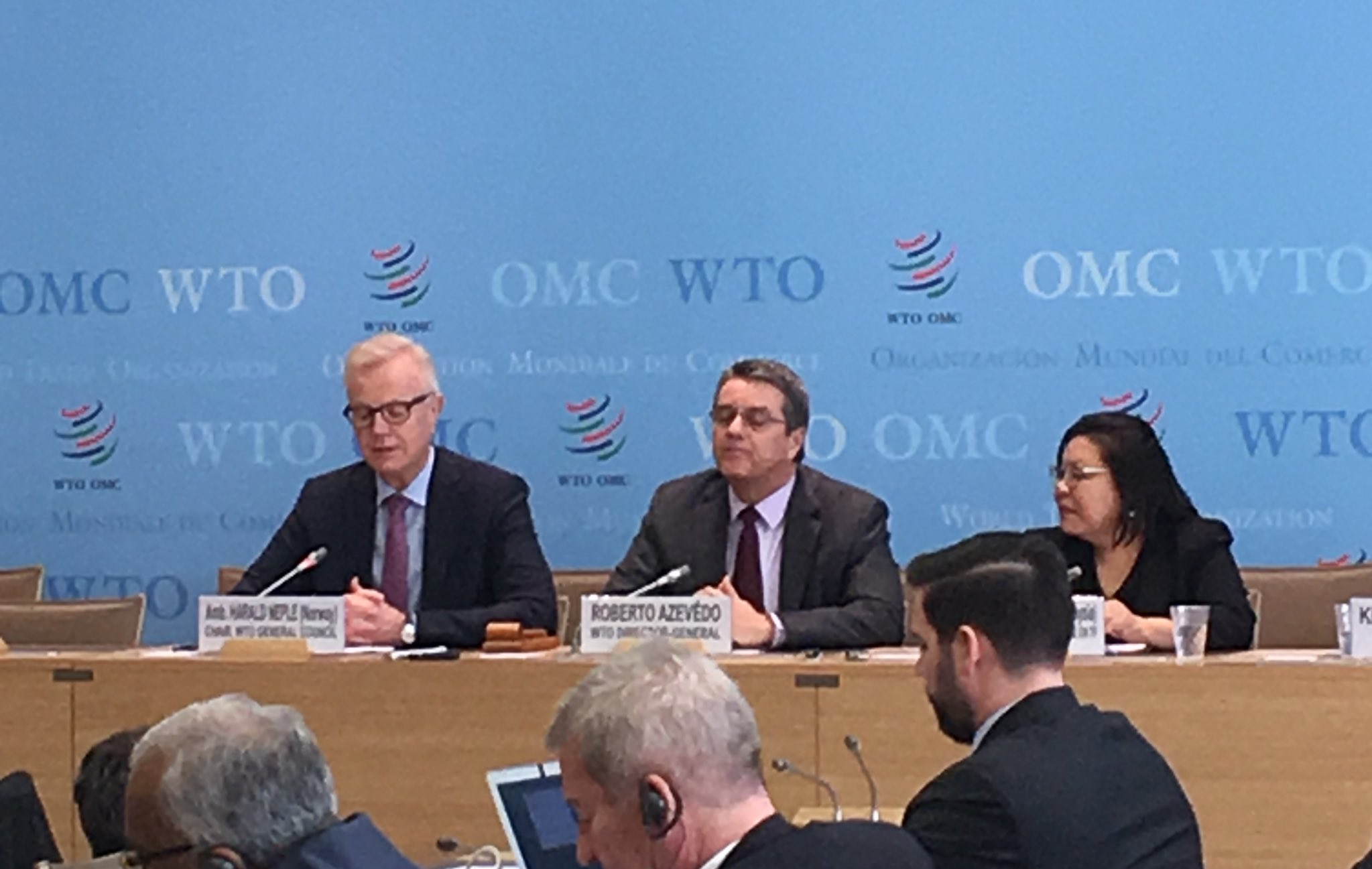 Wto Trade Facilitation Agreement Now In Force Asia Customs Trade