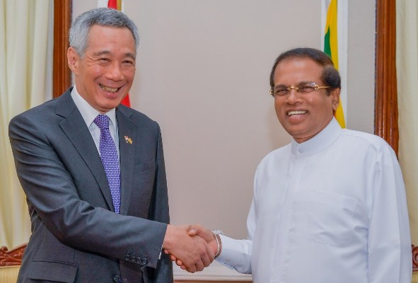 Sri Lanka Singapore Ink Free Trade Agreement Asia Customs Trade