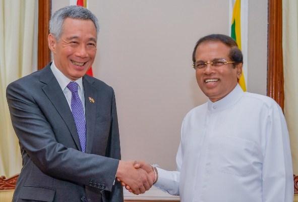 Sri Lanka Singapore Ink Free Trade Agreement Asia Customs Trade