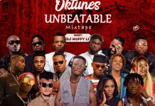 Download Mixtape Dj Muffy Li Oktunes Unbeatable Mixtape