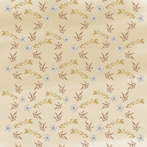 Free Printable Fall paper in light color