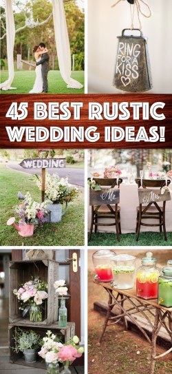 Favorite Se Rustic Wedding Rustic Wedding Decorations Shine On Your Wedding Day Se Rustic Wedding Shine On Your Wedding Day Rent Rustic Wedding Decor Pinterest