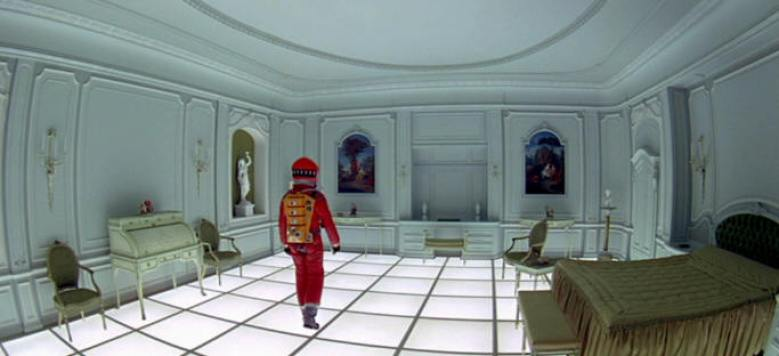The stanley kubrick references in last week 39 s 39 mad men 39 for Bedroom 2001 space odyssey