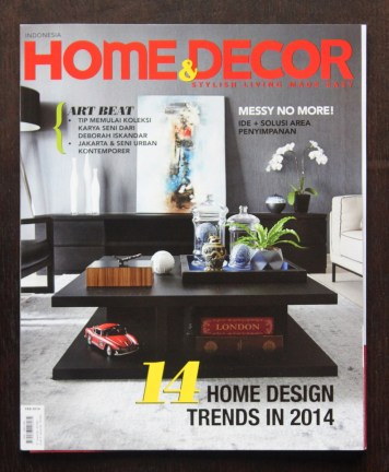 Cutteristic - Home & Decor February 2014 1
