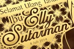 Cutteristic - Elly Sutarman 3