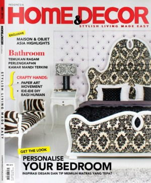 Cutteristic - HOME & Decor May 2014 00