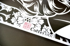 Cutteristic - Birthday Gift Mery Cong 06