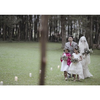 Cutteristic - Wedding Andien Ippe 2015 02