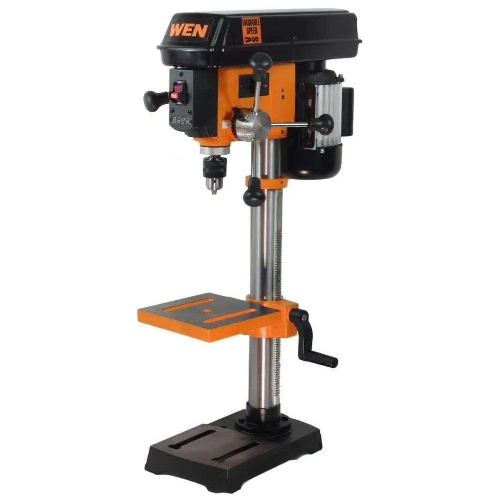 Wonderful Wen Speed Drill Press Drill Presses Cut Wood Wen Power Tools Products Information Wen Power Tools Uk houzz-02 Wen Power Tools