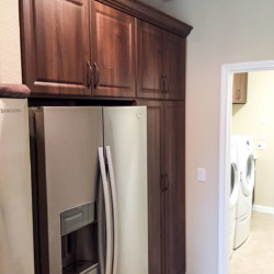 Custom Laundry Room or Utility Cabinets