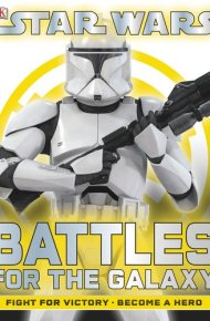 Star Wars: Battles for the Galaxy -