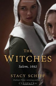 The Witches: Salem, 1692 -