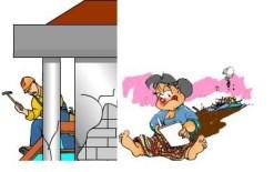 Tips Bahan Bangunan