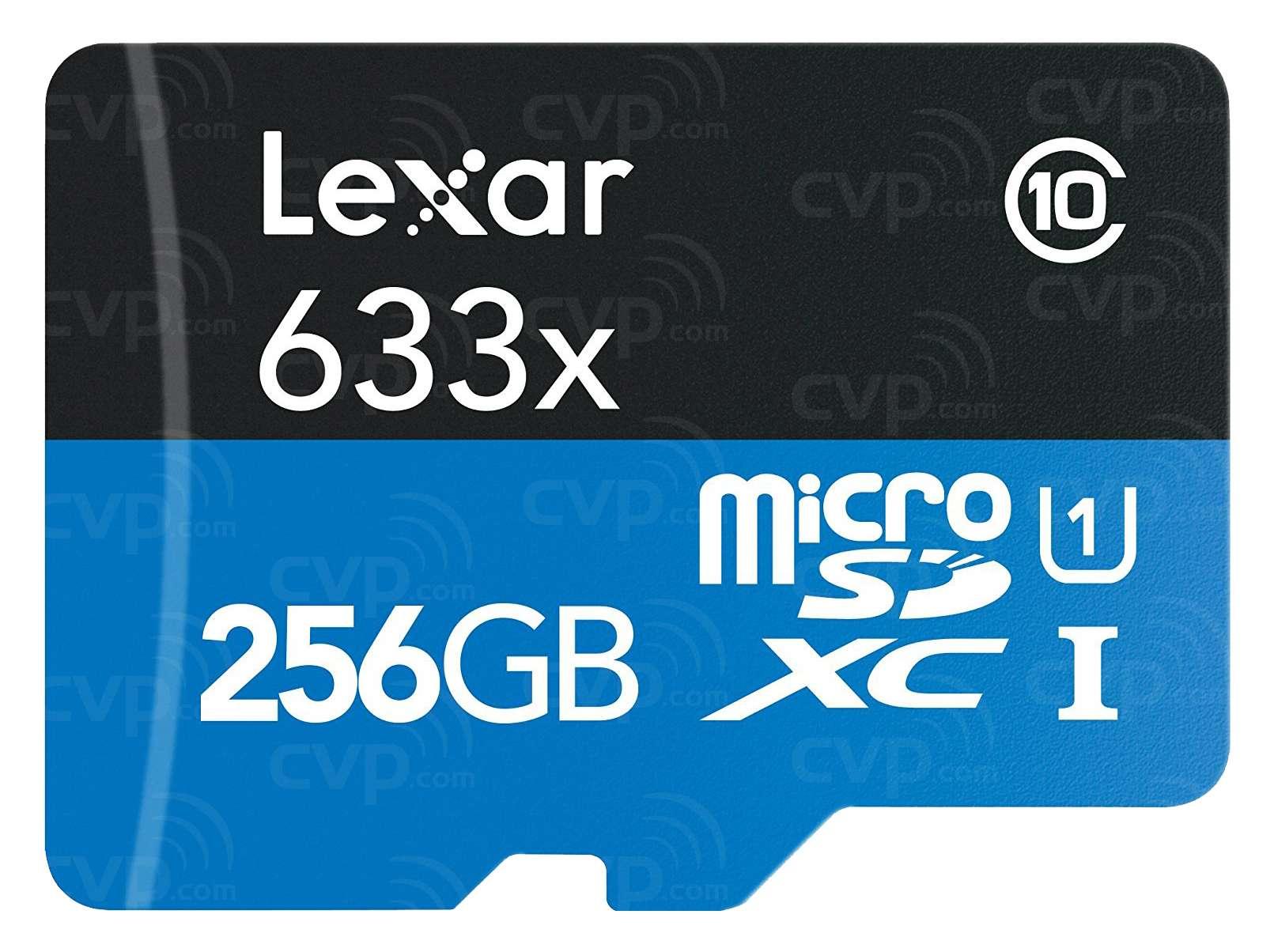 Fullsize Of 256 Sd Card