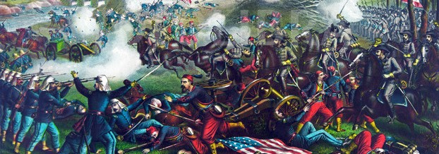 historiographical essay on the civil war History senior thesis survival guide compass is an online journal that publishes historiographic essays to find historiography on the american civil war.