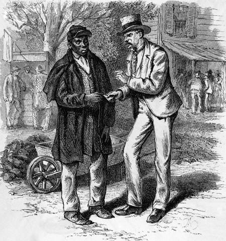 reconstruction american civil war and black man essay Id's: civil war and reconstruction 1 essay about civil war and reconstruction id's american civil war essay.