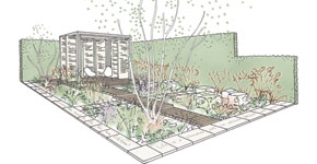 Show-Garden-Sketch_featured image