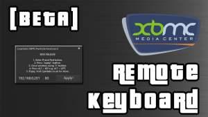 XBMC-Remote