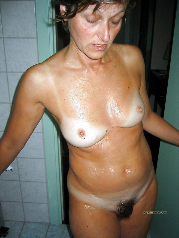 candid shower nude naked