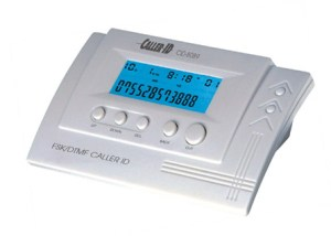 Caller-ID Big House:Small CGM Transmitter Range