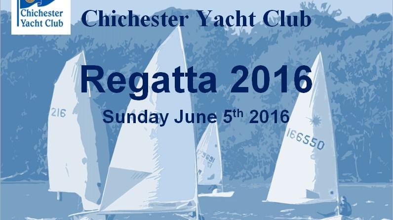 Register Online for CYC Regatta