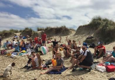 East Head Cruise – Sun, Sand and Sailing