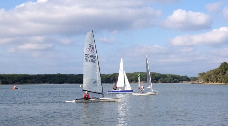 CYC join Bart's Bash – the worlds biggest sailing race!