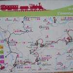 L'Aventure du rail - Ligne 735000 Bonson/Sembadel
